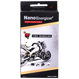 Nano Energizer for Bike