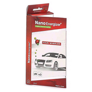 Nano Energizer for Car