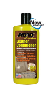 Abro Car leather conditioner