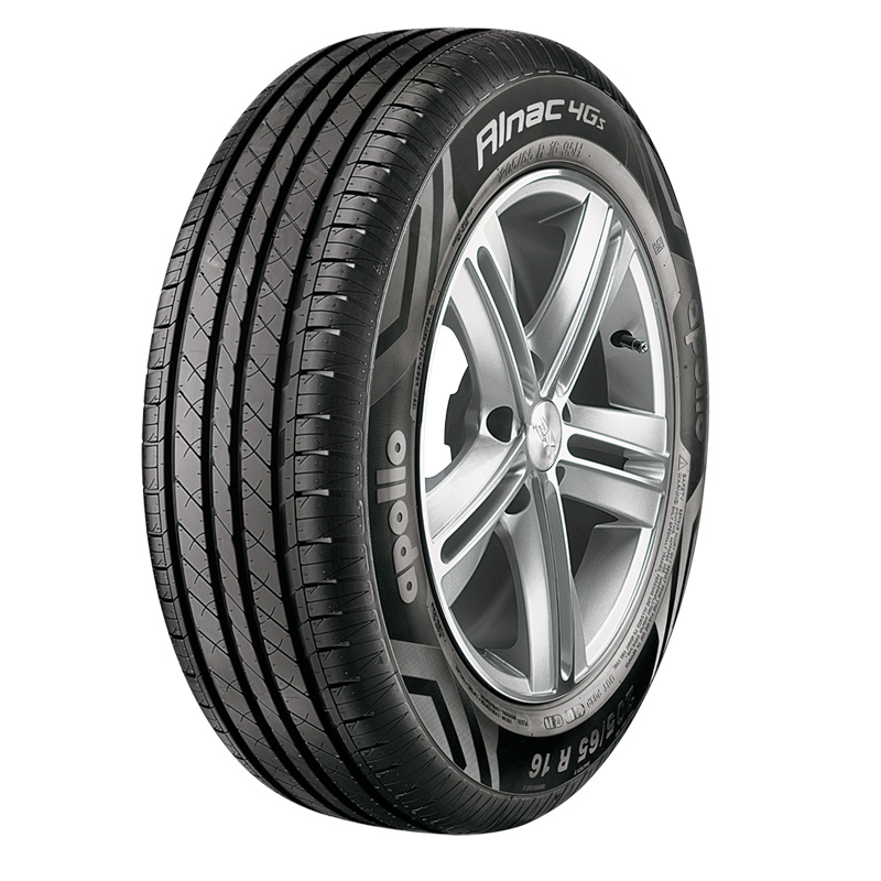 Apollo TL 185/65R14 ALNAC 4GS