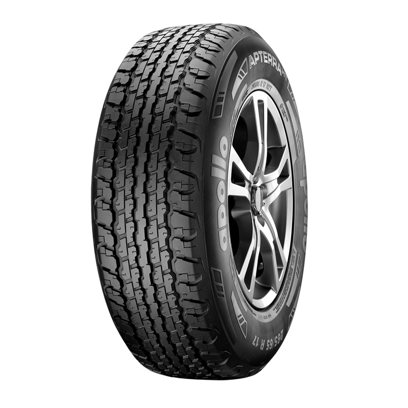 Michelin TL 265/70R15 LTX AT