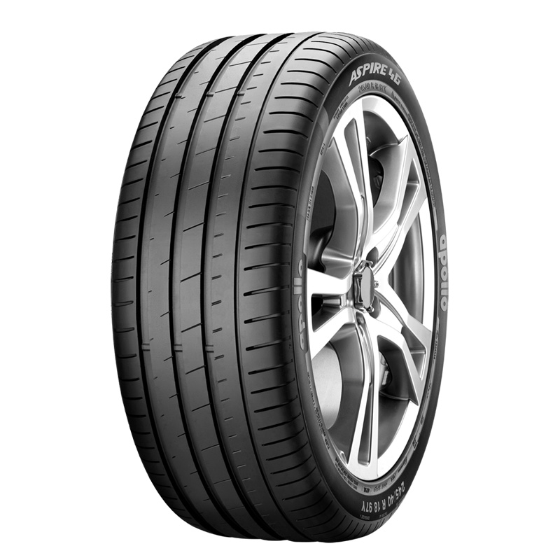 Apollo TL 215/55R16 ASPIRE 4G