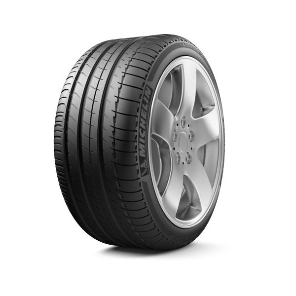 Michelin TL 235/55R17 LATITUDE SPORT AO
