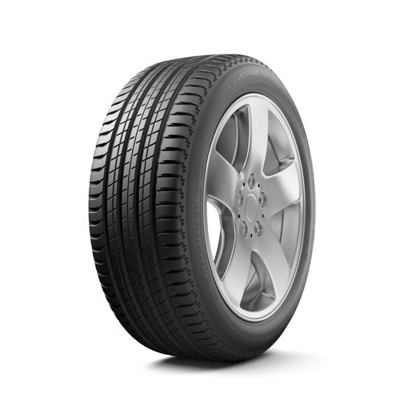 Michelin TL 235/65R17 LATITUDE SPORT 3