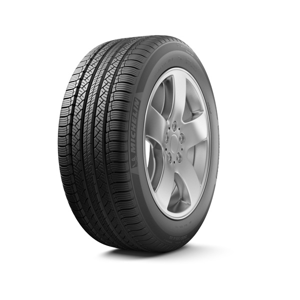 Michelin TL 255/55R19 LATITUDE TOUR HP