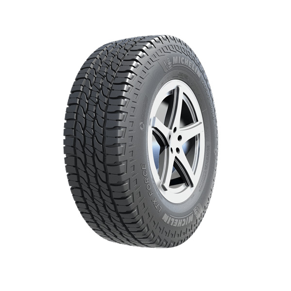 Michelin TL 235/70R16 LTX FORCE