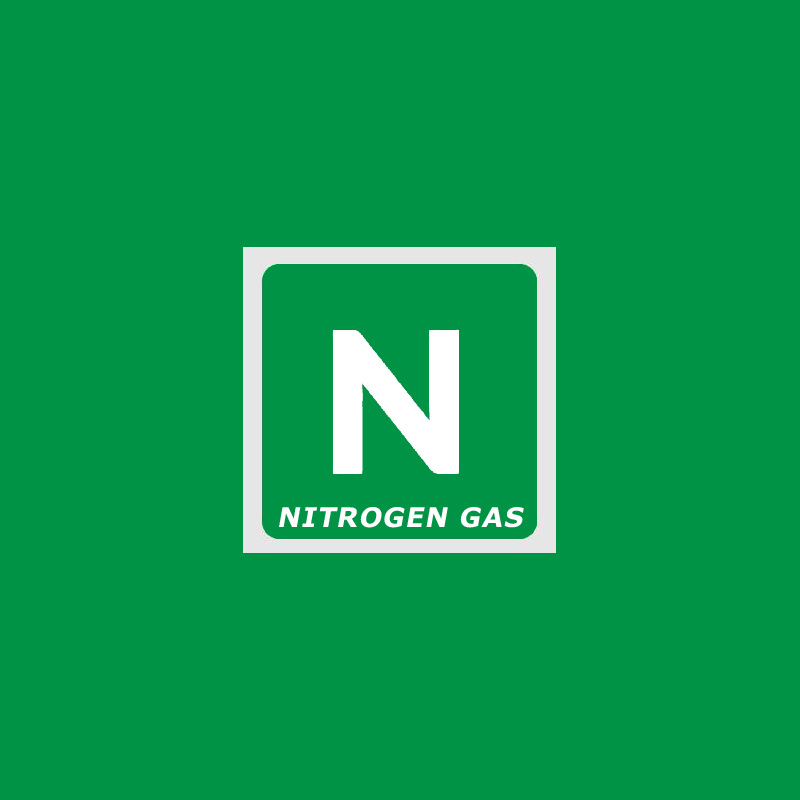 Nitrogen Gas for Car Tyres | 1 Year AMC