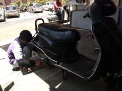 2 wheeler Tyre in Ahmedabad