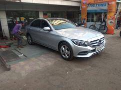Mercedes Benz Ahmedabad