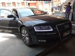 Audi Ahmedabad