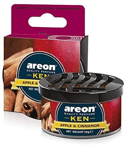 Areon Perfume Ken Apple & Cinnamon