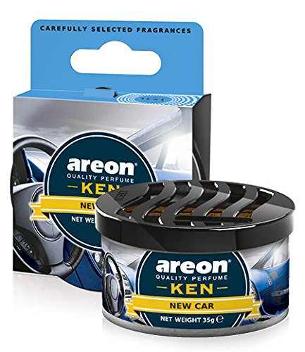 Areon Perfume Ken New Car