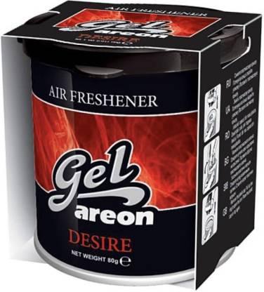 Areon Gel Perfume Desire
