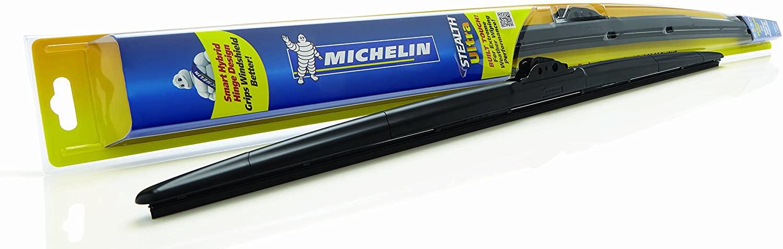 Michelin Wipers - RainForce